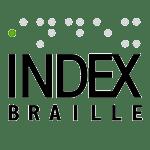 Logo of INDEX Braille