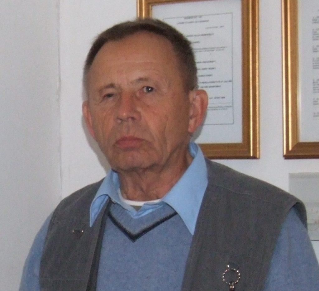 Headshot Stig Ohlsson